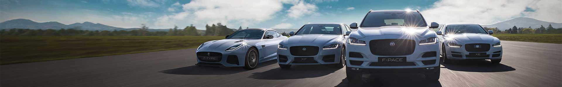 Jaguar Land Rover Performance Sale