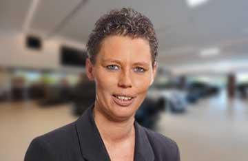 Andrea Heck
