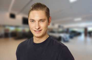 Florian Berg