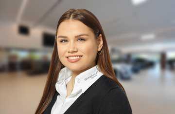 Michelle Frahm