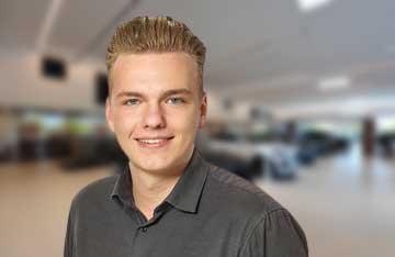 Tim Wittorf