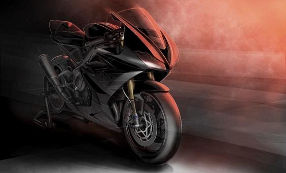 Triumph Daytona Moto2™ 765