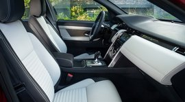 Land Rover Discovery Sport Bild6