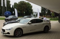 26. August 2017 - Maserati Summer Experience im Golfhouse - Bild 28