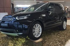 25. März 2017 - Land Rover Discovery 5 Launch