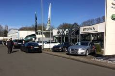 28.02.2015 - Land Rover Discovery Sport Premiere