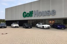 26. August 2017 - Maserati Summer Experience im Golfhouse - Bild 10